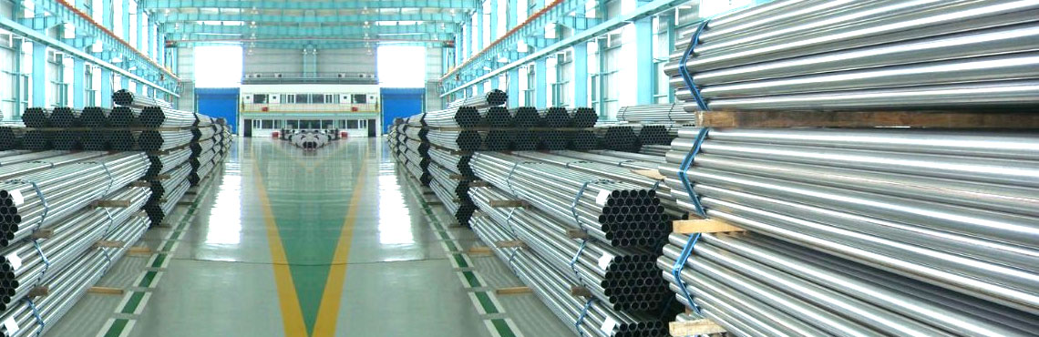 Ready Stock available of stainless steel pipes